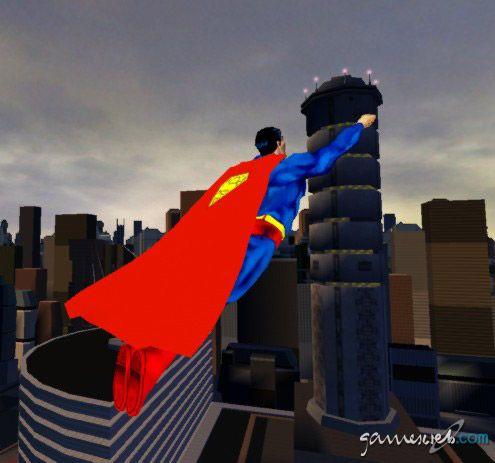 Superman  Archiv - Screenshots - Bild 10