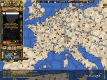 Europa Universalis II - Screenshots - Bild 12