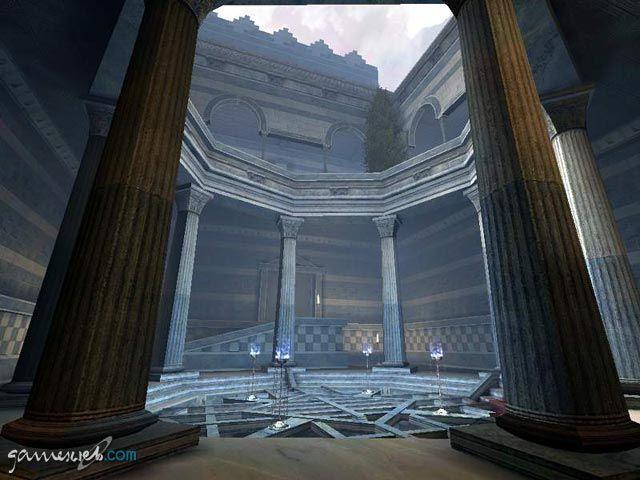 Enclave  Archiv - Screenshots - Bild 11