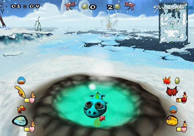 Dinoz  Archiv - Screenshots - Bild 10