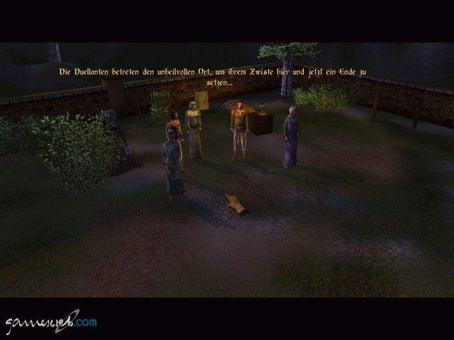 Die Gilde - Screenshots - Bild 4