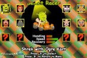 Shrek Swamp Kart Speedway  Archiv - Screenshots - Bild 2