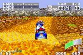 Colin McRae Rally 2.0  Archiv - Screenshots - Bild 21