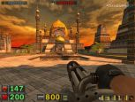 Serious Sam: The Second Encounter - Screenshots - Bild 9