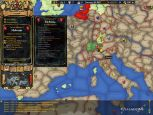 Europa Universalis II - Screenshots - Bild 10