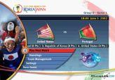 FIFA Fussball Weltmeisterschaft 2002  Archiv - Screenshots - Bild 3