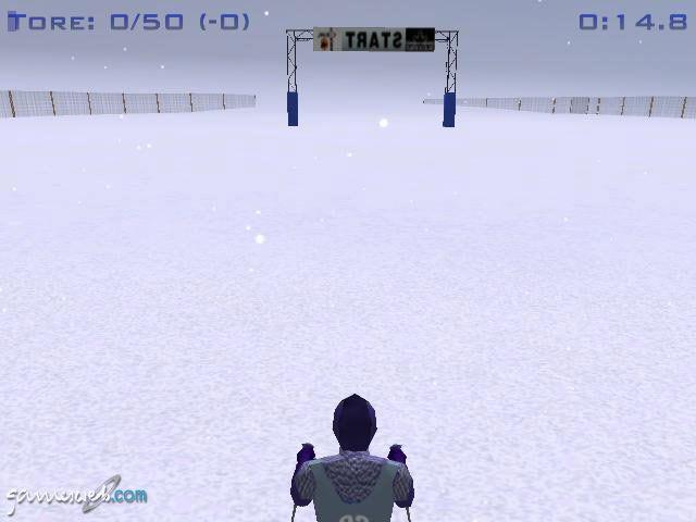 Winterspiele 2002 - Screenshots - Bild 5