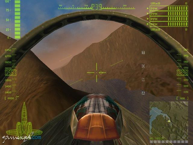 Echelon - Screenshots - Bild 2