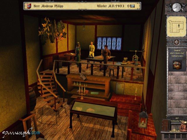Die Gilde - Screenshots - Bild 8