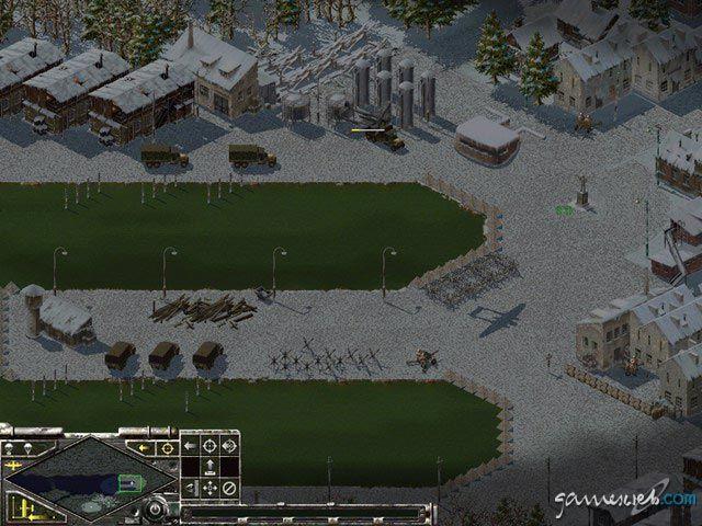 Total War II - Screenshots - Bild 3