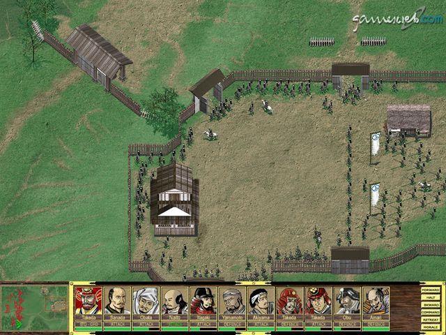 Takeda - Screenshots - Bild 10