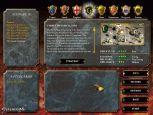 Europa Universalis II - Screenshots - Bild 2