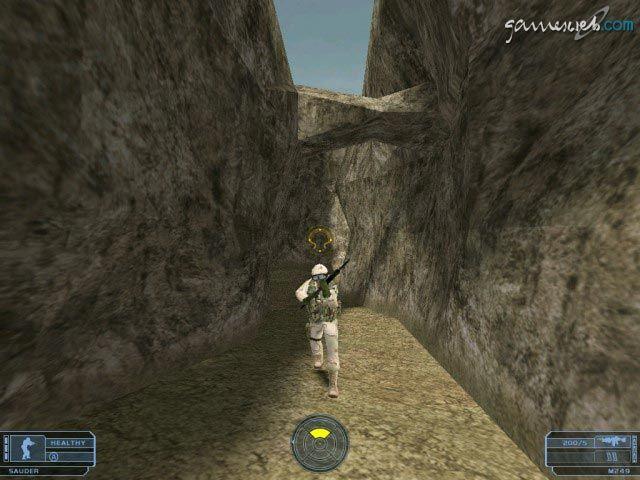 Tom Clancy's Ghost Recon - Screenshots - Bild 15
