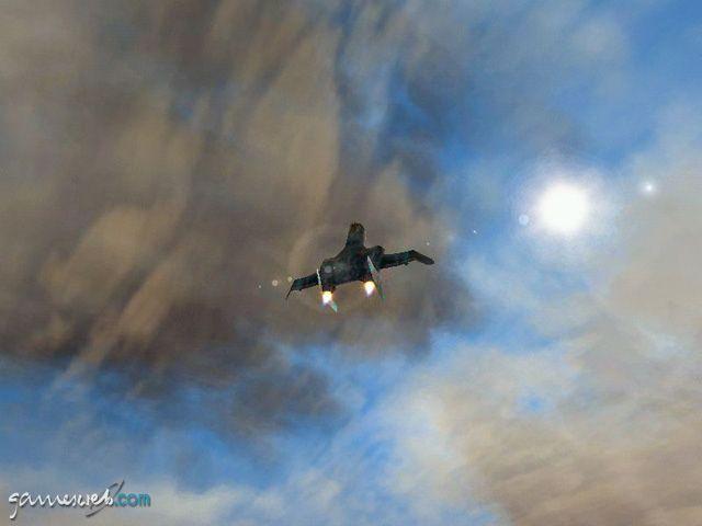 Echelon - Screenshots - Bild 3