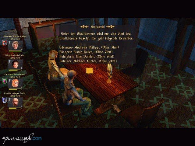 Die Gilde - Screenshots - Bild 13