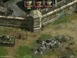 Commandos 2: Men of Courage - Screenshots - Bild 6