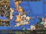 Europa Universalis II - Screenshots - Bild 8