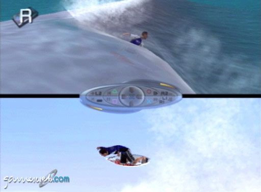 Sunny Garcia Surfing - Screenshots - Bild 4