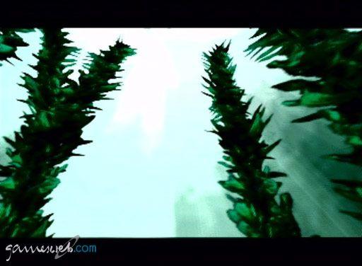 Ecco the Dolphin: Defender of the Future - Screenshots - Bild 5