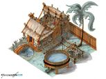 Port Royale - Screenshots & Artworks Archiv - Screenshots - Bild 33