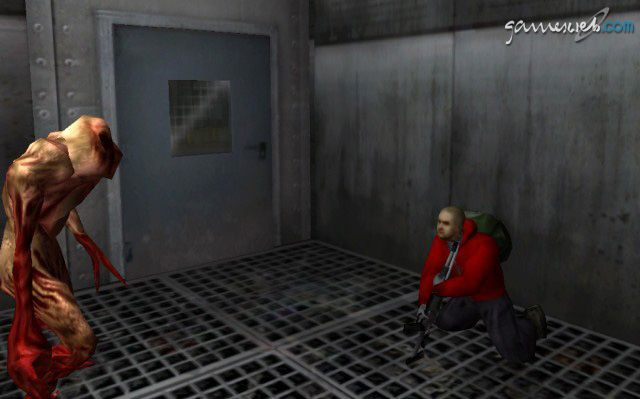 The Thing  Archiv - Screenshots - Bild 13
