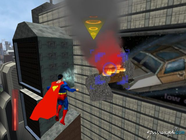 Superman  Archiv - Screenshots - Bild 16