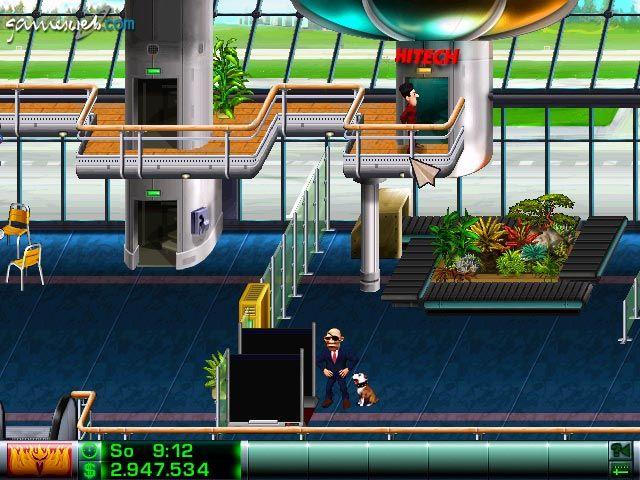 Airline Tycoon Evolution  Archiv - Screenshots - Bild 6