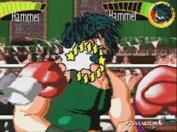 Boxing Fever - Screenshots - Bild 13