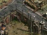 Commandos 2  Archiv - Screenshots - Bild 13