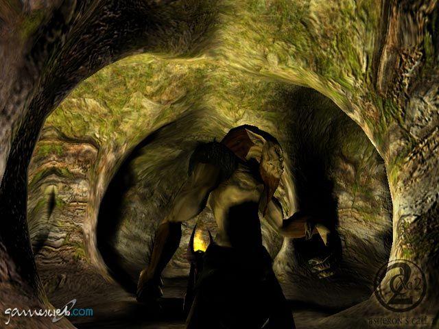 Asheron's Call 2  Archiv - Screenshots - Bild 32