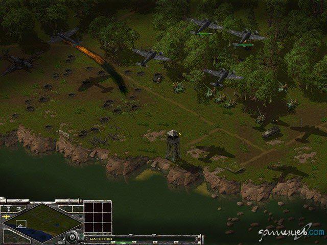 Total War II - Screenshots - Bild 4
