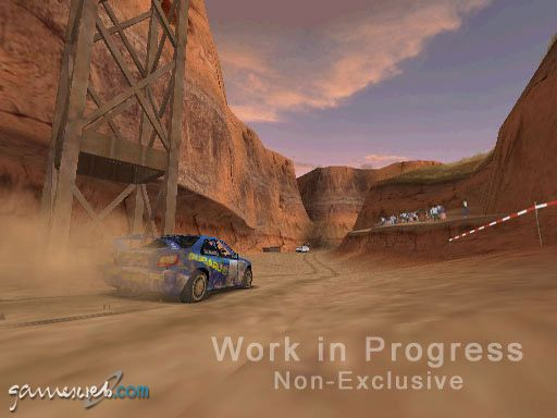 Rally Championship  Archiv - Screenshots - Bild 7