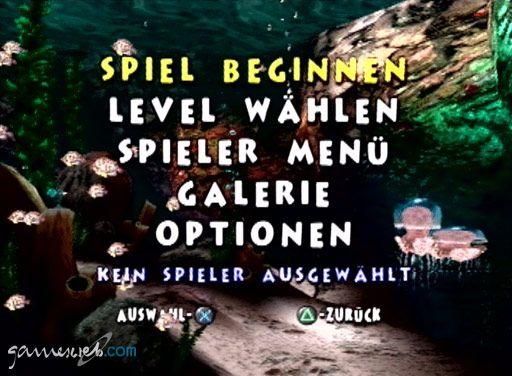Ecco the Dolphin: Defender of the Future - Screenshots - Bild 3