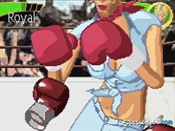 Boxing Fever - Screenshots - Bild 9