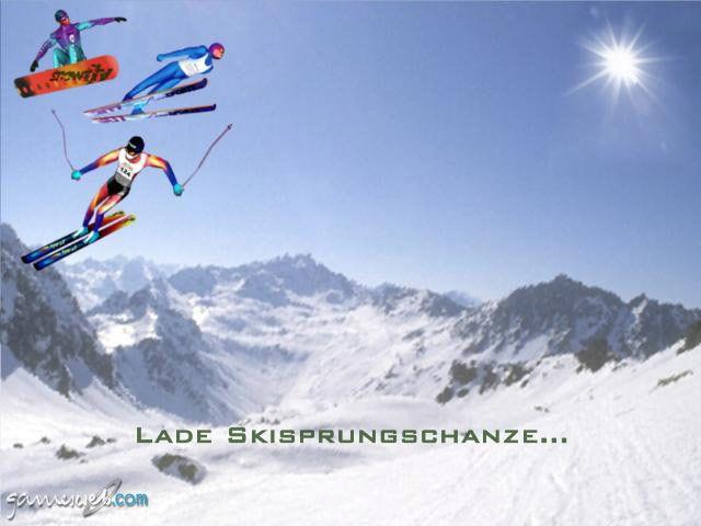 Winterspiele 2002 - Screenshots - Bild 13