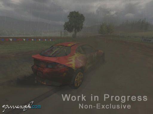 Rally Championship  Archiv - Screenshots - Bild 4