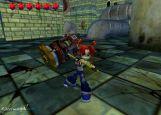 Malice: Kat's Tale  Archiv - Screenshots - Bild 2