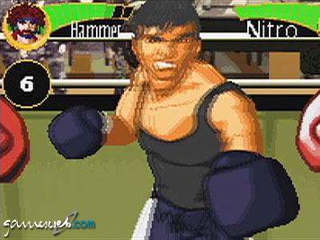 Boxing Fever - Screenshots - Bild 11