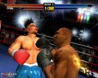 Mike Tyson Heavyweight Boxing  Archiv - Screenshots - Bild 3