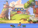 Worms Blast - Screenshots - Bild 5