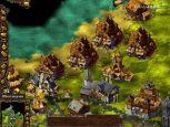 Cultures 2 - Die Tore Asgards - Screenshots - Bild 12