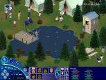 Sims: Urlaub total - Screenshots & Artworks Archiv - Screenshots - Bild 5