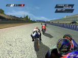 Moto GP: Ultimate Racing Technology  Archiv - Screenshots - Bild 2