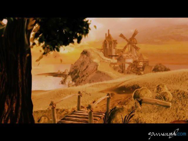 Cultures 2 - Die Tore Asgards - Screenshots - Bild 20