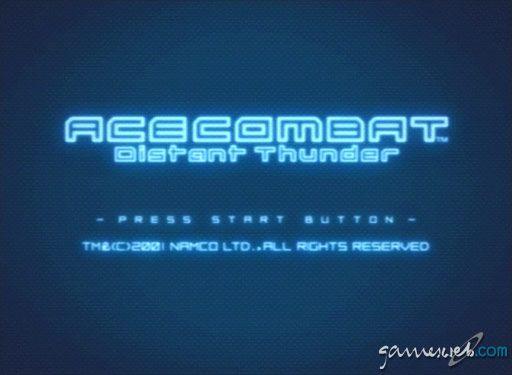 Ace Combat 4 - Screenshots - Bild 2
