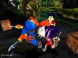 Kung Fu Chaos  Archiv - Screenshots - Bild 9