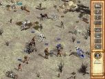 Heroes of Might & Magic IV - Screenshots - Bild 9