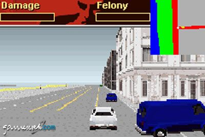 Driver 2 Advance  Archiv - Screenshots - Bild 20