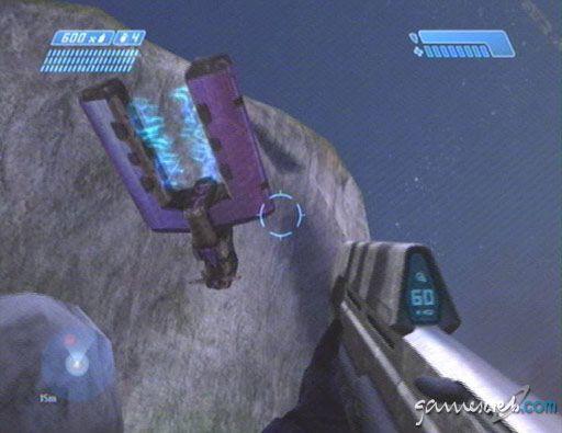 Halo - Screenshots - Bild 21