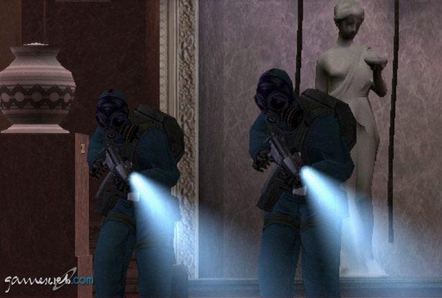 Tomb Raider: The Angel of Darkness  Archiv - Screenshots - Bild 51